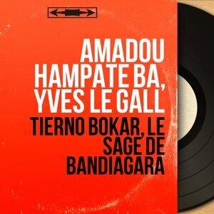 Amadou Hampâté Bâ, Yves Le Gall アーティスト写真