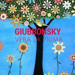 Giubbonsky 歌手頭像