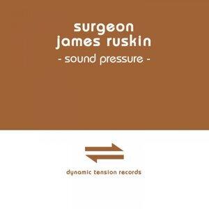 Surgeon, James Ruskin 歌手頭像