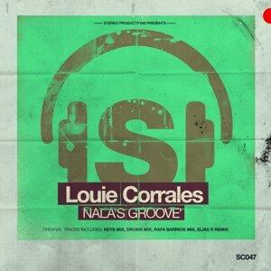 Louie Corrales 歌手頭像