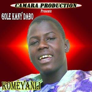 Gole Kany Dabo 歌手頭像