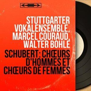 Stuttgarter Vokalensemble, Marcel Couraud, Walter Böhle 歌手頭像