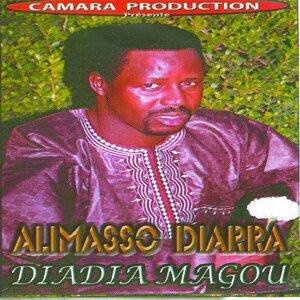 Alimasso Diarra 歌手頭像