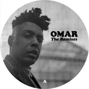 Omar (奧瑪) 歌手頭像