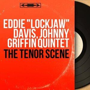 """Eddie """"Lockjaw"""" Davis, Johnny Griffin Quintet 歌手頭像"""