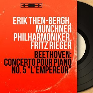 Erik Then-Bergh, Münchner Philharmoniker, Fritz Rieger 歌手頭像