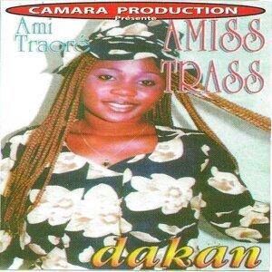 Ami Traoré 歌手頭像