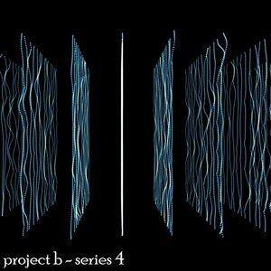 Project B 歌手頭像