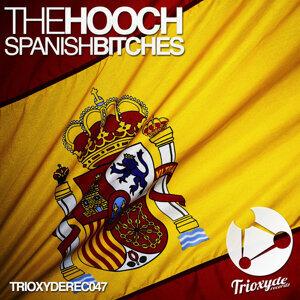 The Hooch 歌手頭像