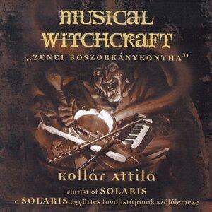 Attila Kollar 歌手頭像