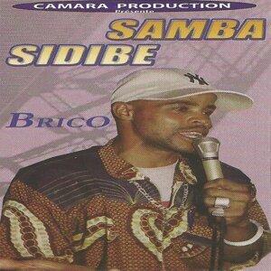 Samba Sidibé 歌手頭像