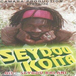 Seydou Koïta 歌手頭像