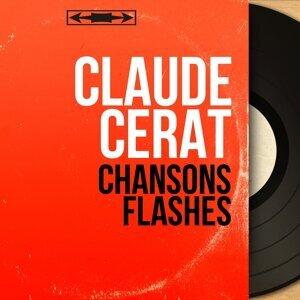 Claude Cerat 歌手頭像