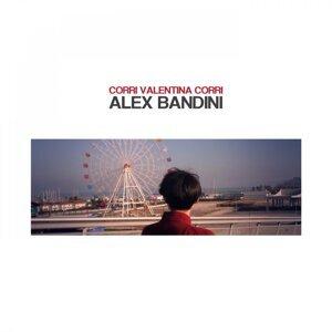 Alex Bandini 歌手頭像