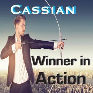 Cassian 歌手頭像