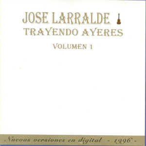 Jose Larralde 歌手頭像