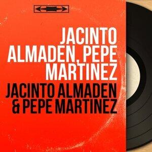Jacinto Almaden, Pepe Martinez 歌手頭像