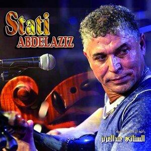 Stati Abdelaziz 歌手頭像