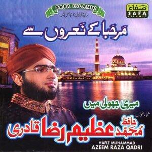 Azeem Raza Qadri 歌手頭像