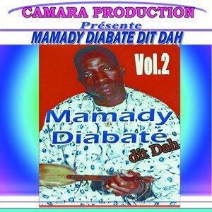 Mamady Diabaté 歌手頭像
