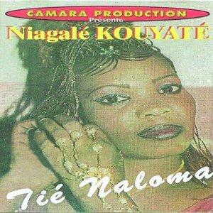 Niagalé Kouyaté 歌手頭像