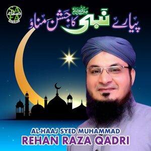 Rehan Raza Qadri 歌手頭像