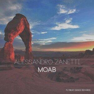 Alessandro Zanetti 歌手頭像