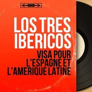 Los Tres Ibericos アーティスト写真