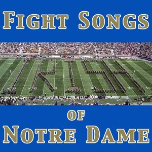 University of Notre Dame Band of the Fighting Irish 歌手頭像