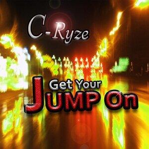 C-Ryze 歌手頭像