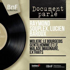 Raymond Souplex, Lucien Baroux 歌手頭像