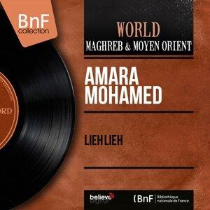 Amara Mohamed 歌手頭像
