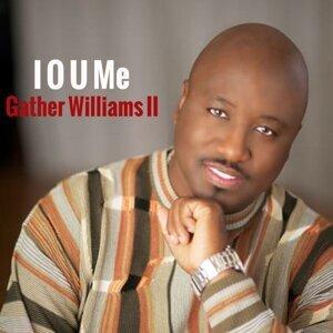 Gather Williams II 歌手頭像