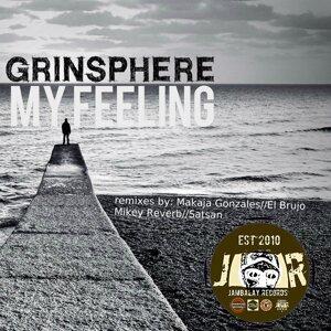 Grinsphere 歌手頭像
