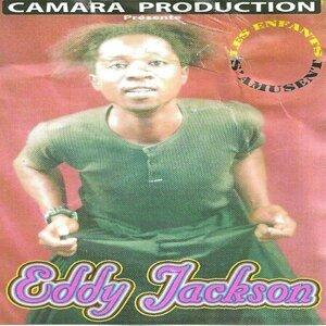 Eddy Jackson 歌手頭像