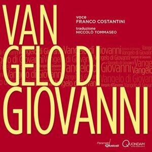 Franco Costantini 歌手頭像
