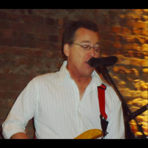 James Getman 歌手頭像