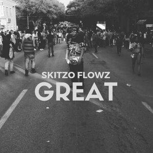 Skitzo Flowz アーティスト写真