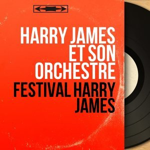 Harry James et son orchestre アーティスト写真