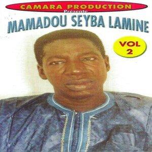 Mamadou Seyba Lamine 歌手頭像