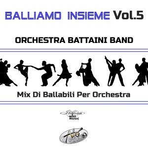 Orchestra Battaini Band アーティスト写真