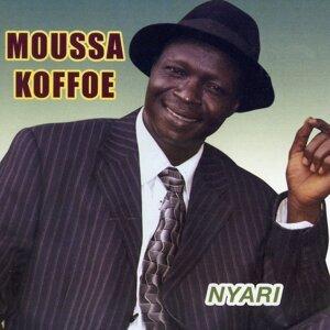 Moussa Koffoe 歌手頭像