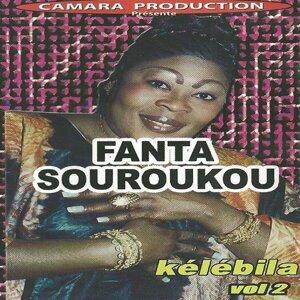 Fanta Souroukou 歌手頭像