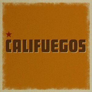Califuegos 歌手頭像