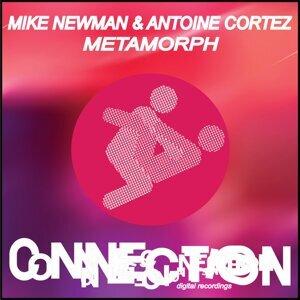 Mike Newman & Antoine Cortez 歌手頭像