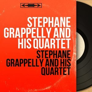 Stéphane Grappelly and His Quartet 歌手頭像