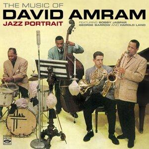 David Amram 歌手頭像