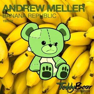 Andrew Meller 歌手頭像