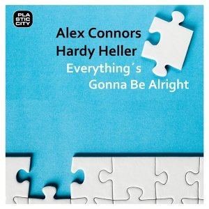 Alex Connors, Hardy Heller 歌手頭像