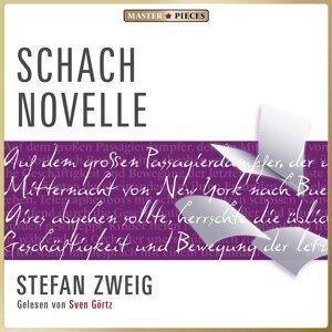 Sven Görtz, Stefan Zweig アーティスト写真